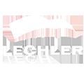 Rodapé - Logo Lechler Tech
