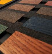 Produto IVE aplicação cores