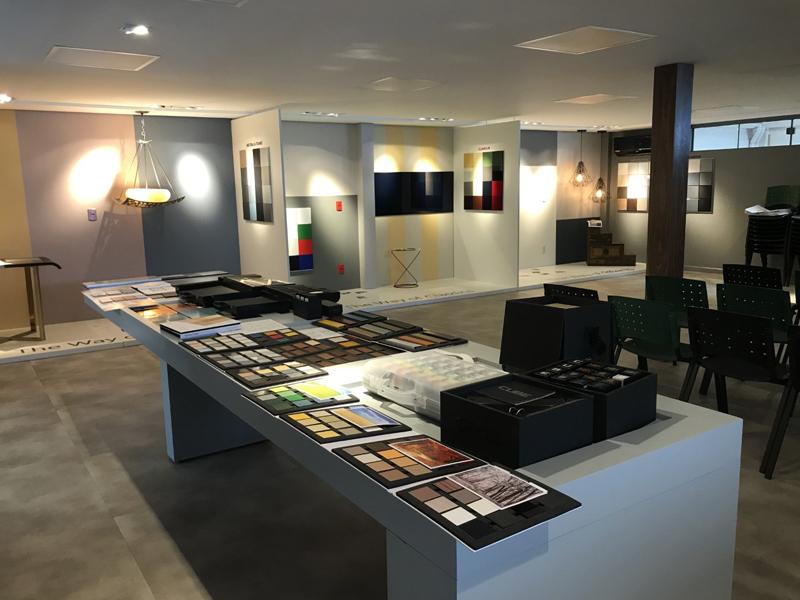 Tudo que você precisa saber sobre o showroom da Italy Tintas